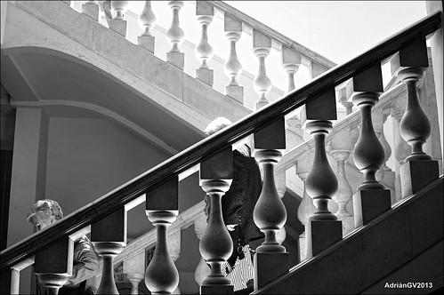 CEIP CARRASQUER by ADRIANGV2009