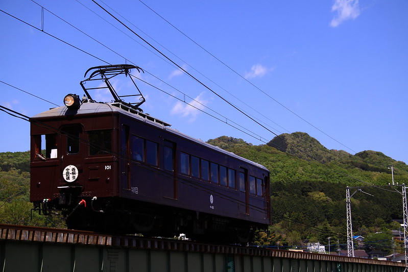 Jomo Railway Deha101