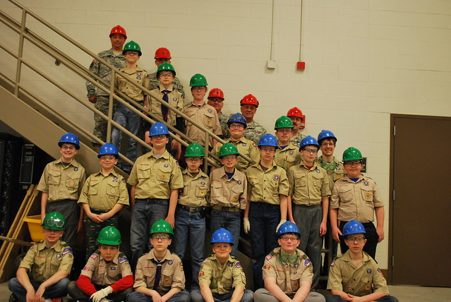 Camp Grafton Boy Scouts Event Flickr Photo Sharing