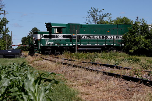 Wisconsin Northern 1500