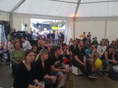 textstrom goes Stadtfest