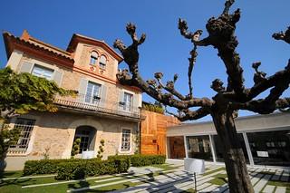 El Celler de Can Roca, ha sido elegido recientemente como el mejor restaurante del mundo.