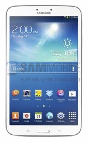 Tab38Samsung Galaxy Tab 3 8.0