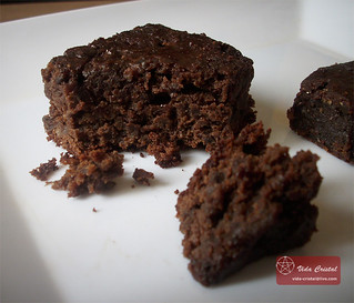 BROWNIES CHOCOLATE GLF