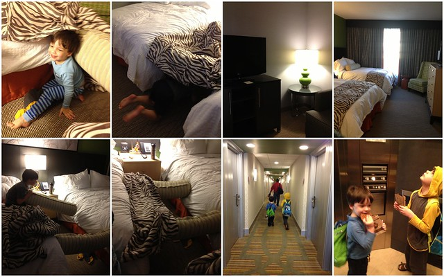 Doubletree Hotel and Suites, Huntsville AL