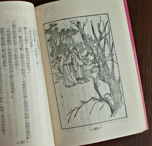 japanese book-inside-illustration