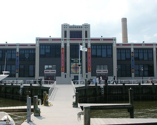 The Torpedo Factory, Old Town Alexandria
