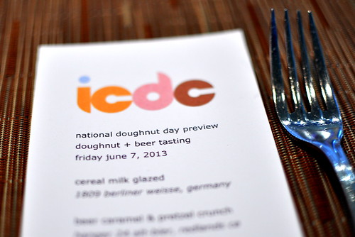 ICDC (Ice Cream, Doughnuts and Coffee) - Los Angeles