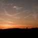 Sunset in the South Downs by jeroenf