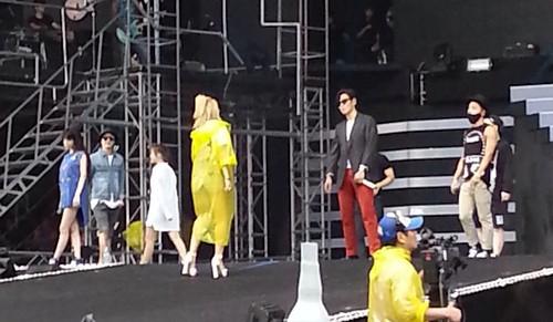YGFamilyCon-soundcheck-20140814 (146)