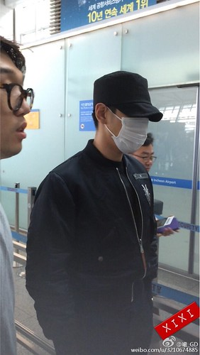 Big Bang - Incheon Airport - 26jun2015 - 3210674885 - 05
