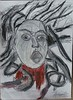 Medusa, por Hector Carpanese