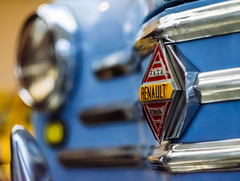 Spanish Renault