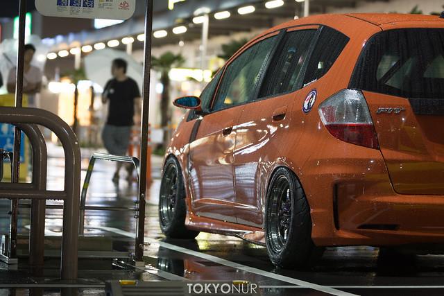NGSK JDM Car Meet 2016