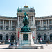 Austrian National Library in Vienna by bloodwithmilk