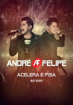 Ouvir CD André e Felipe Acelera e Pisa