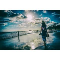 Laguna Beach daze.