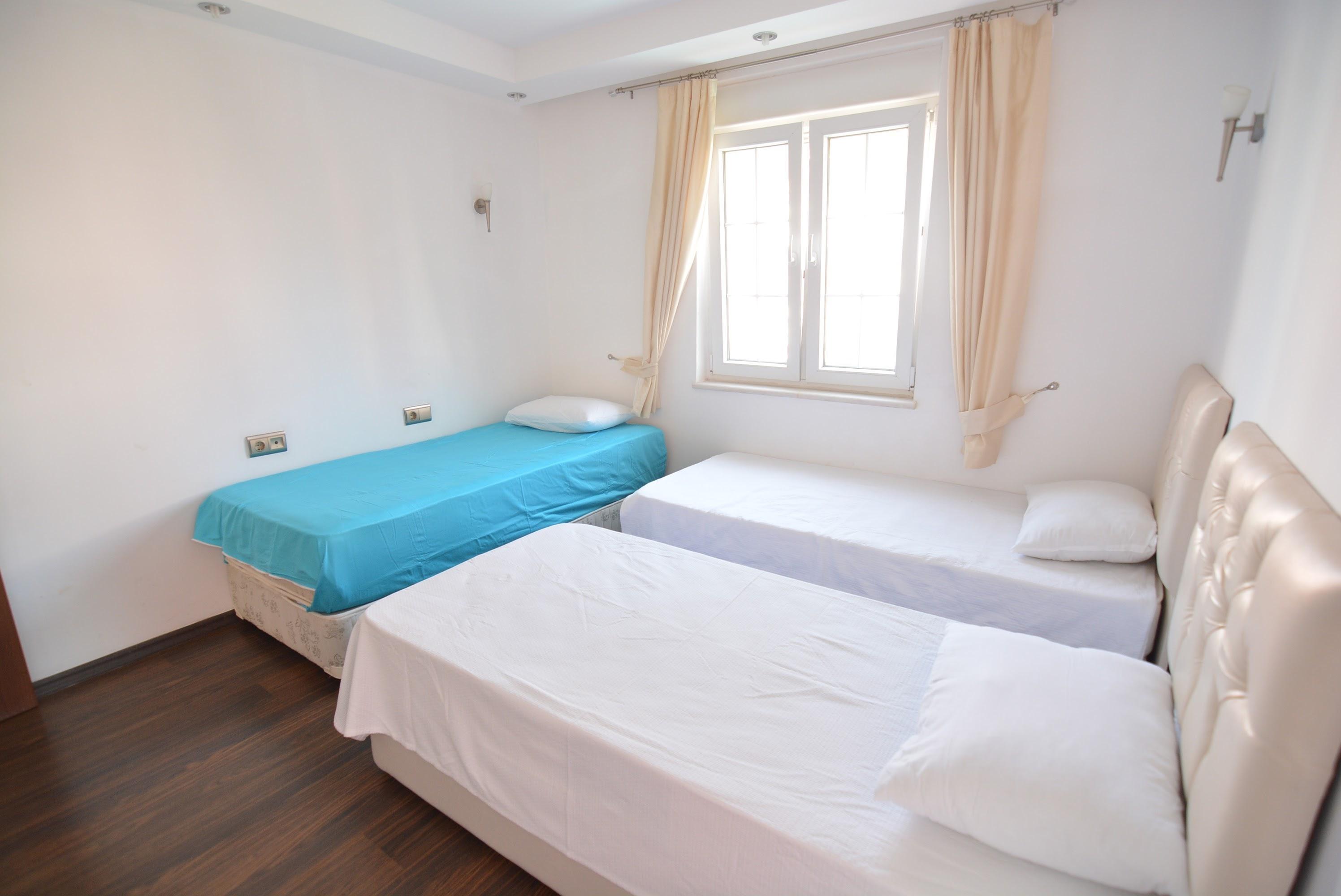 Belek, Serik/Antalya, Türkiye kiralık villa , kiralık yazlık, yazlık villa - 8536