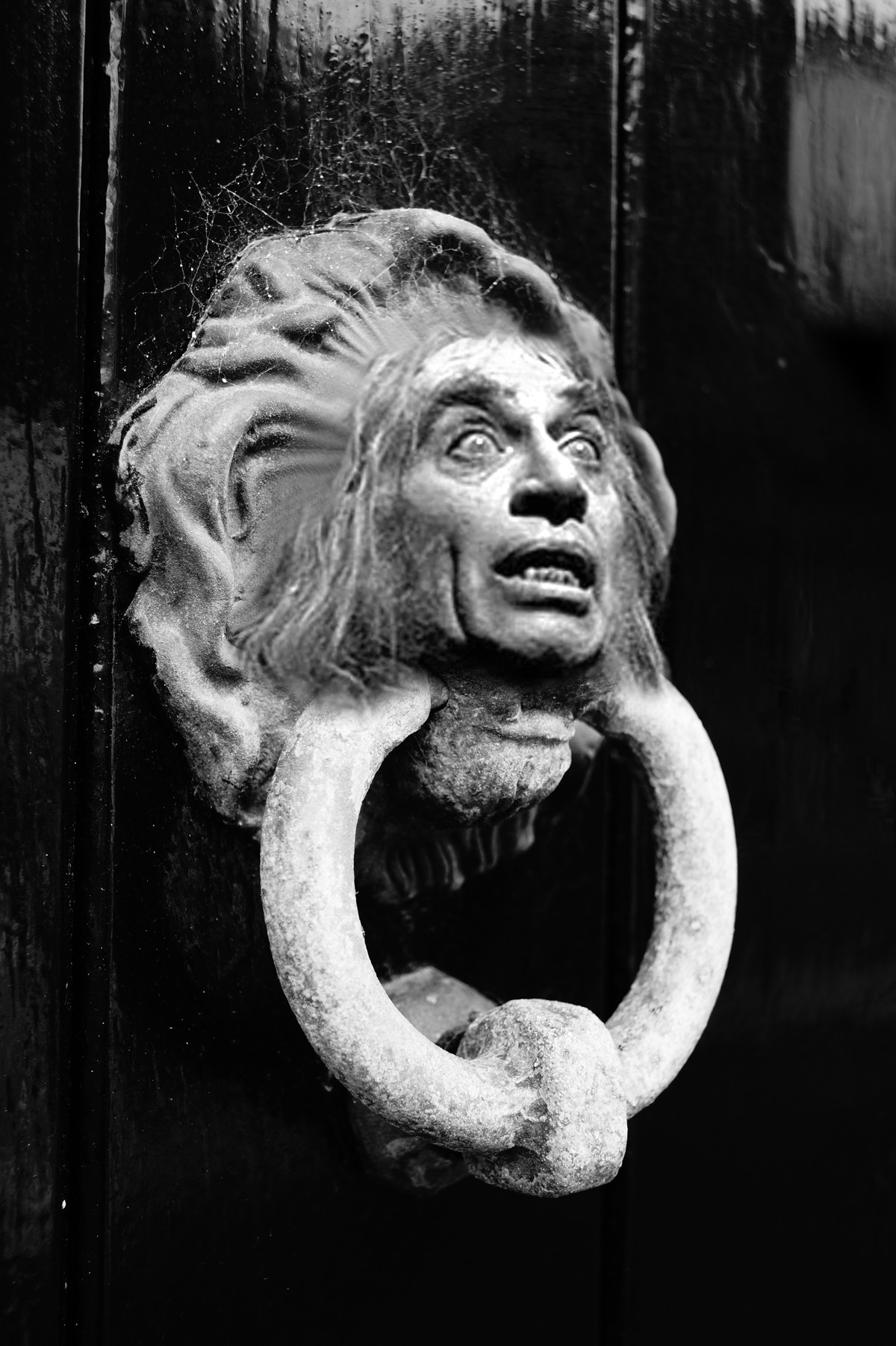Jacob Marley Knocker