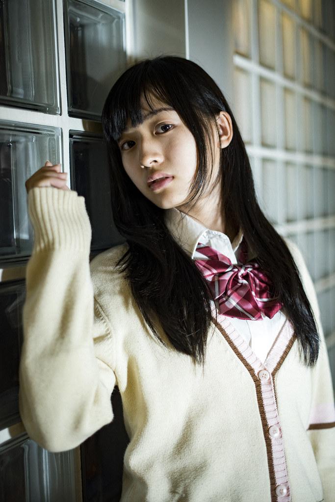 SUZUKI Akanne 2016.09.18