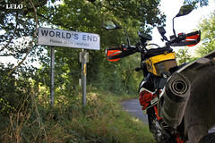 World´s End...