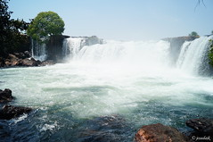 Cachoeira da Velha Image - Jalapao State Park