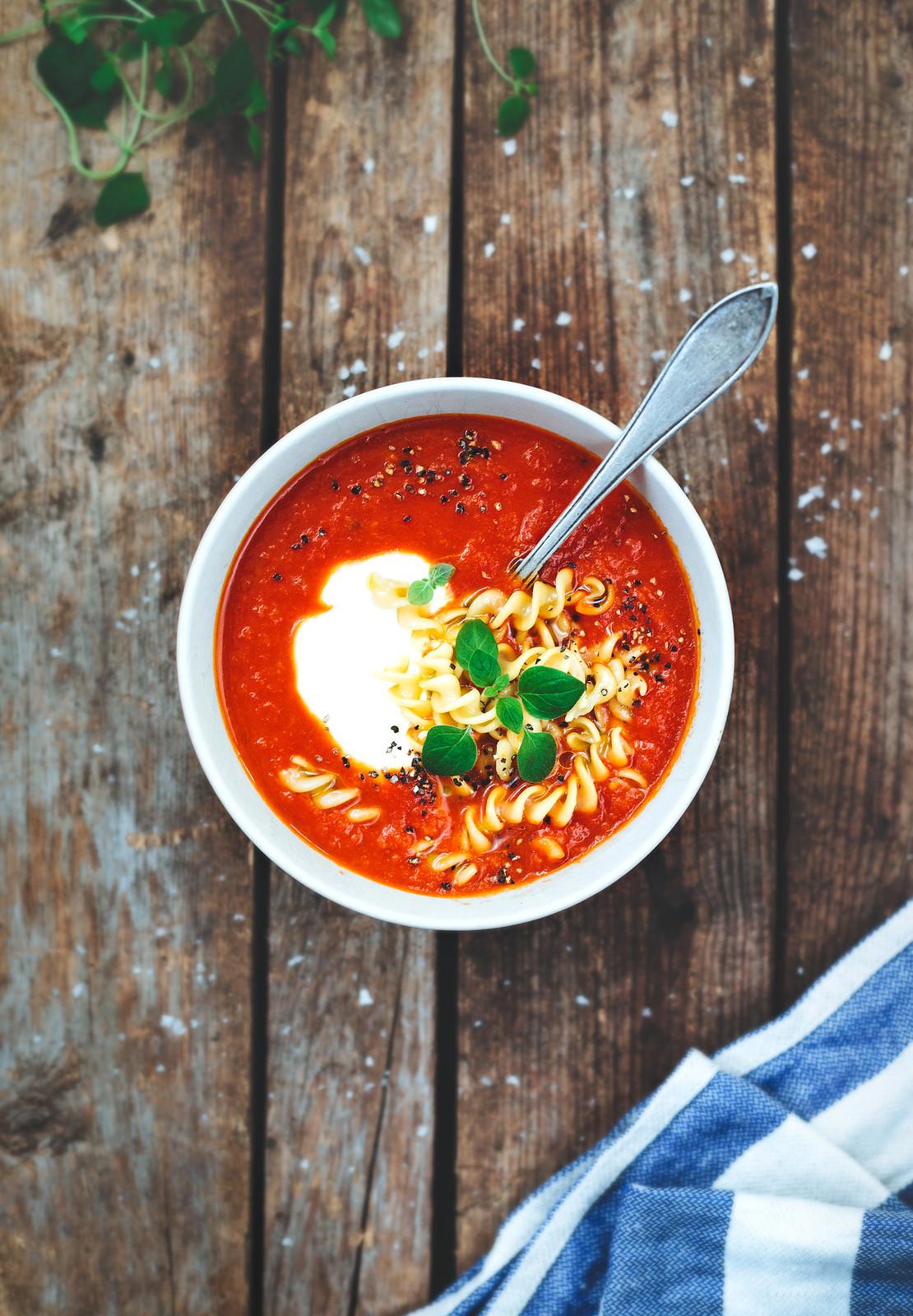 tomatsoppa - karinevelina.se
