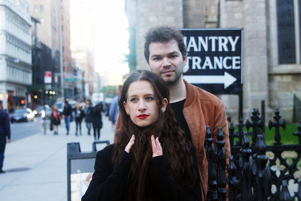 Marian Hill , NYC (10/12/16)