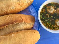 Vietnamese bread