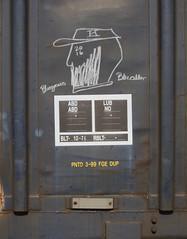 Boxcar Art by orangedot777