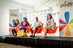 Equality and Equity | Trans Rights in the New Generation Panelists, 2016-06-14