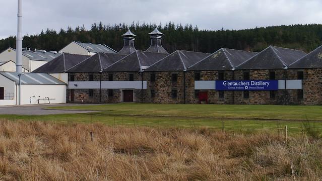 2013-04-30 442 Glentauchers Distillery