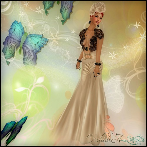 Express Yourself By Orchidéa Couture by ♥Caprycia♥