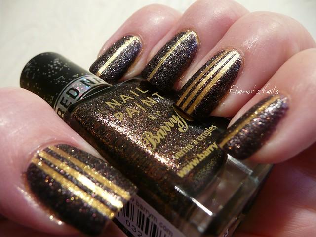 countess + gold matte 2