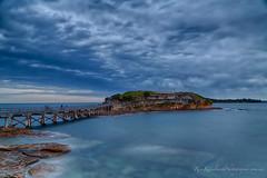 Bare Island - La Perouse