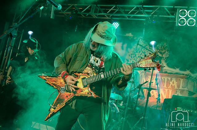 Robertinho de Recife e Metal Mania - Live Polo Rio - 30-07-2016
