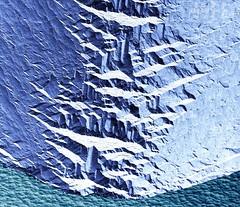 Silicon Iceberg