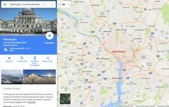 Washington D.C. városállam