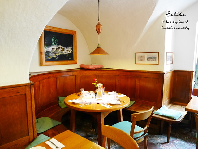 奧捷蜜月餐廳 (4)