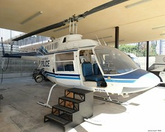 LAPD - Helicopter (1)