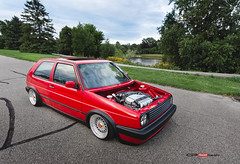 VRT MK2 GTI