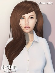 Jestina Hairology, Oct 10 - Oct 28