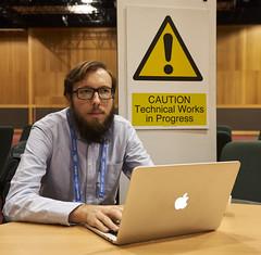 Neil - Technical Works in Progress - Monday Sprints - DrupalCon Dublin 2016