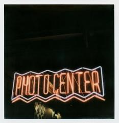 Photo Center Neon