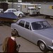 Ford Zephyr 1968 and more, railway station 's Hertogenbosch late sixties by BP-83