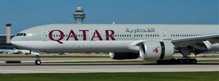 Qatar Rollout