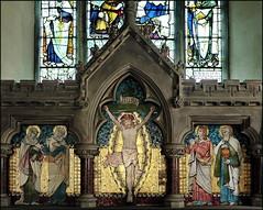 St Marys Charlbury