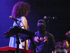 Ninja Sex Party at The Fillmore Silver Spring