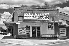 Martinez Barbacoa Y Tamales