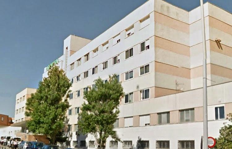 hospital la linea 12